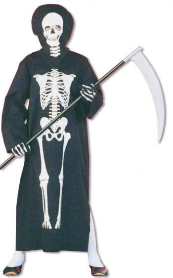Skelett Kostüm Kinder