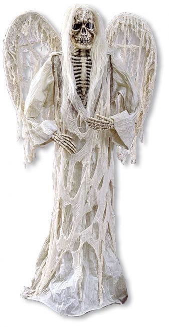 Skeleton Dead Angel