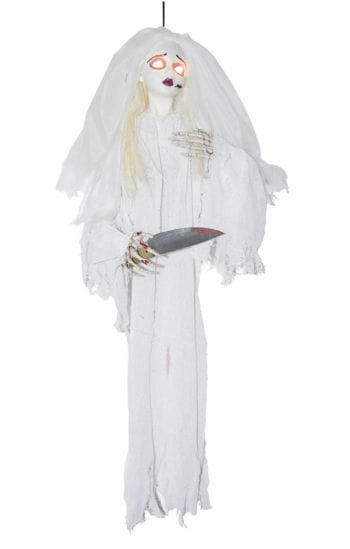 Slasher bride