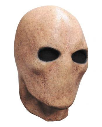 Slenderman Latex Maske
