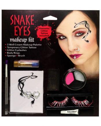 Schlangen Fee Make Up Kit