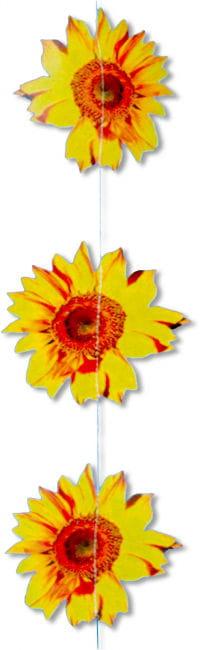 Sunflower Garland
