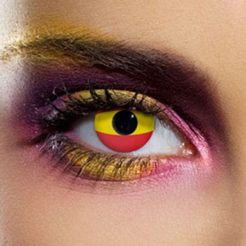 Spain contact lenses