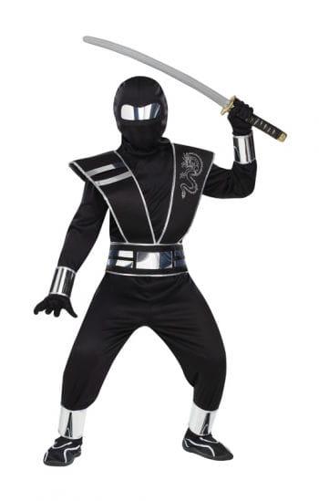 Mirror Ninja Child Costume