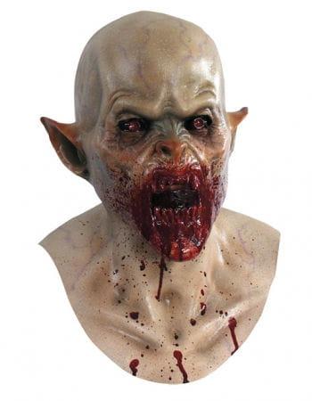 Splatter Zombie Mask
