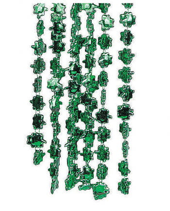St. Patrick`s Day chains