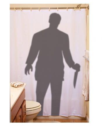 Stalker Duschvorhang
