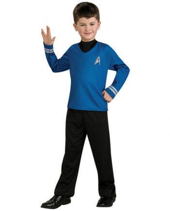 Star Trek Spock Kinderkostüm