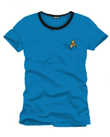 Star Trek Spock T-Shirt Plus Size