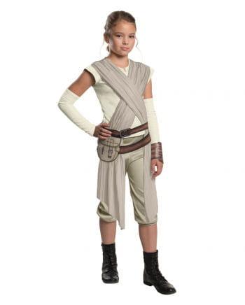 Rey Deluxe Child Costume