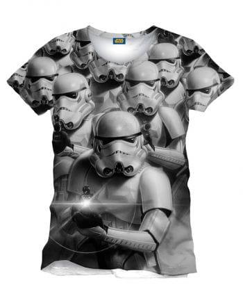 Star Wars Stormtrooper T-Shirt