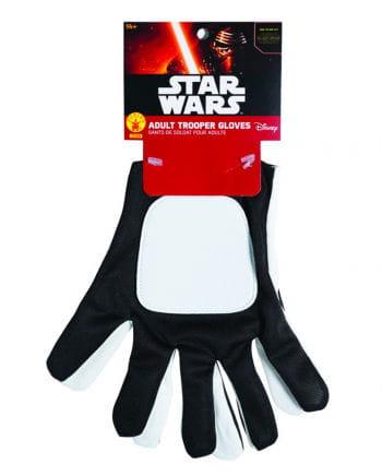 Stormtrooper gloves