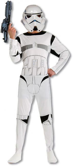 Stormtrooper Kostüm XL
