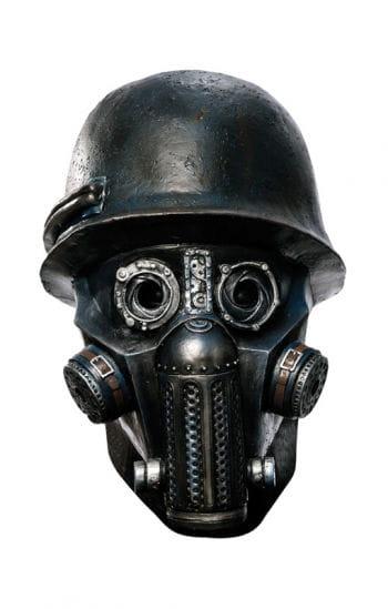 Sucker Punch Mask Deluxe
