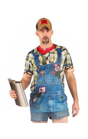 Southern States Mechanic T-Shirt