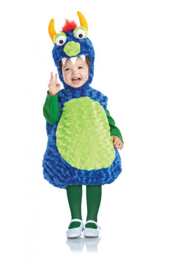 Sweet Cuddle Monster Costume
