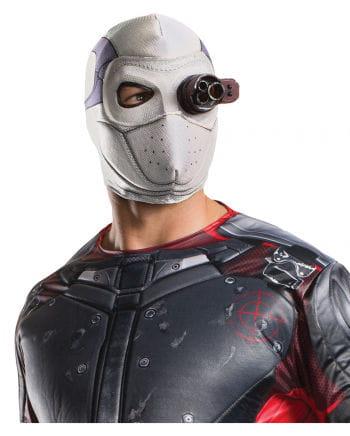 Suicide Squad Deadshot Stoffmaske