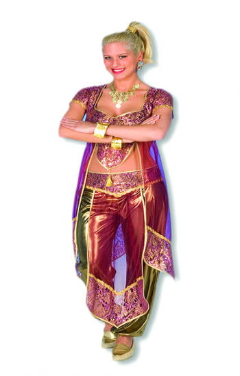 Suleika XL Deluxe woman costume