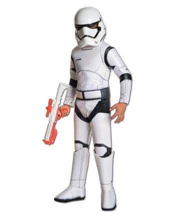Super DLX Stormtrooper Child Costume