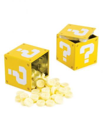 Super Mario Candy Box