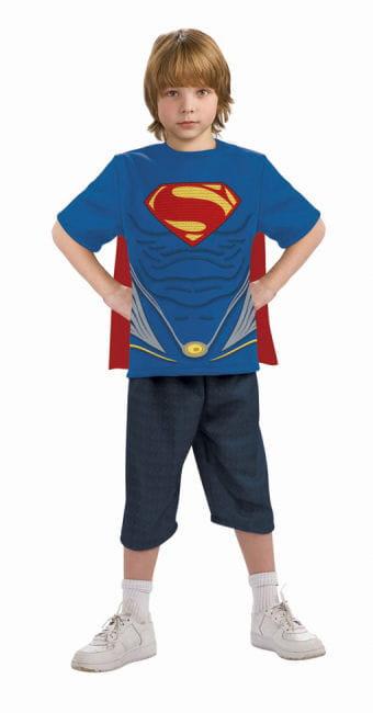 Supermann Kinder Kostüm