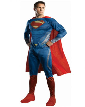 Superman Mens Costume XL