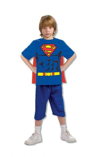 Superman Kinder T-Shirt