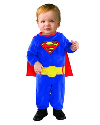 Superman costume Toddlers