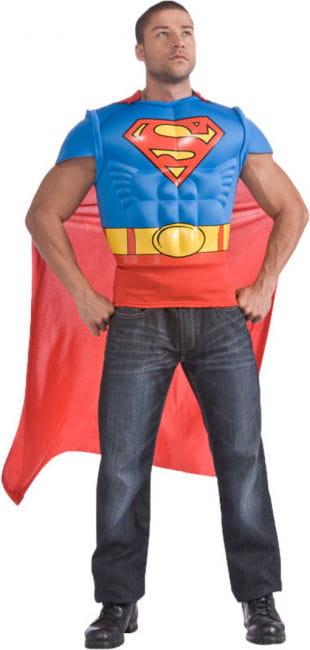 Superman Muscle Shirt