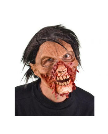 Supersoft zombie mask