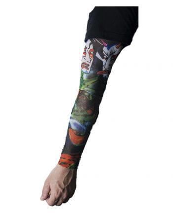 Tattoo Sleeves Asia