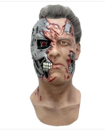 Terminator T-800 Maske