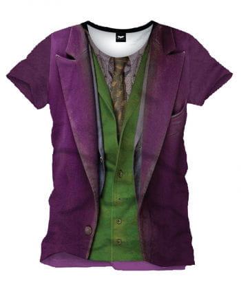 The Dark Knight Joker T-Shirt