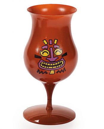 Hurricane Tiki Mug
