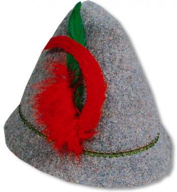 Toni Tyrolean Hat
