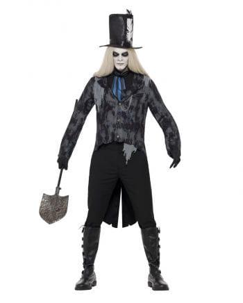 Totengräber Kostüm