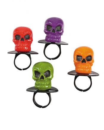 Totenschdel lollipop