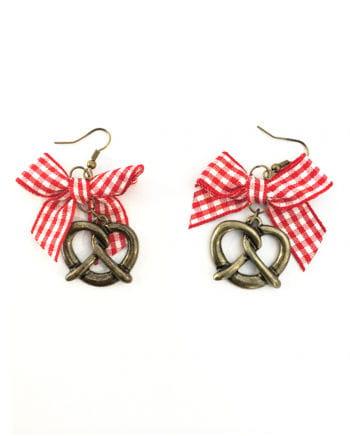 Costumes earrings Brezn