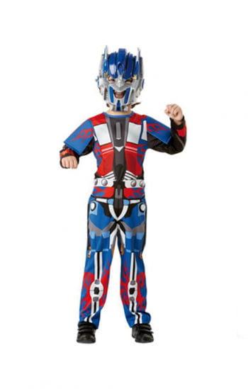 Transformers Optimus Prime Child Costume