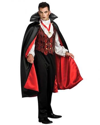 Transylvanischer Vampir Kostüm