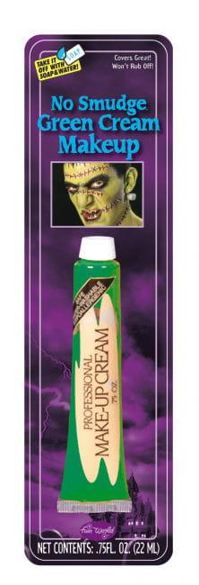 Tuben Make Up grün