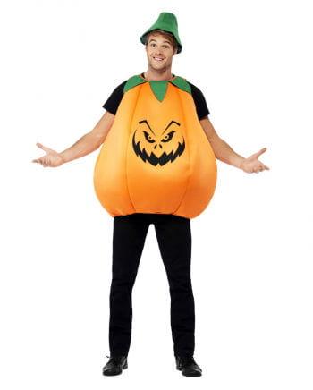 Eerie Pumpkin Costume