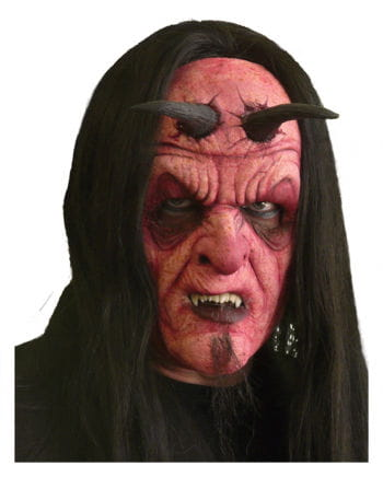 Unholy Evil Foam Latex Mask