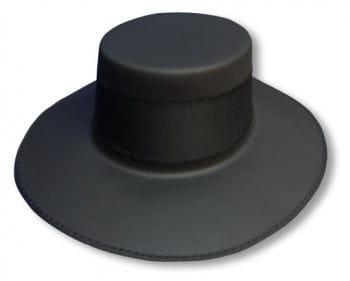 V wie Vendetta Hut