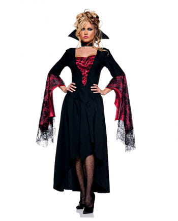 Vampire Countess Premium Costume. XL