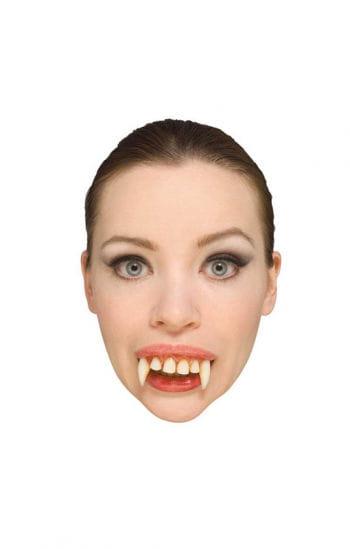 Vampir Zähne Deluxe