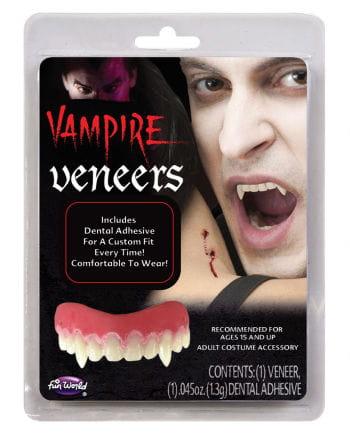 Vampirzähne zum Einsetzen - Naturell