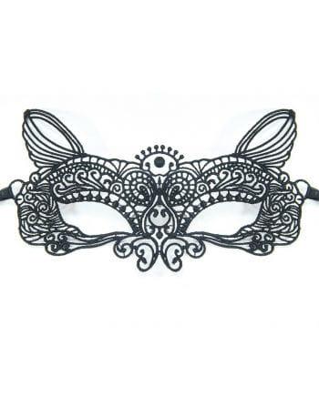 Venezianische Stoffmaske Katze