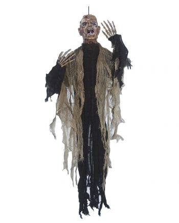 Verottender Zombie Hängefigur