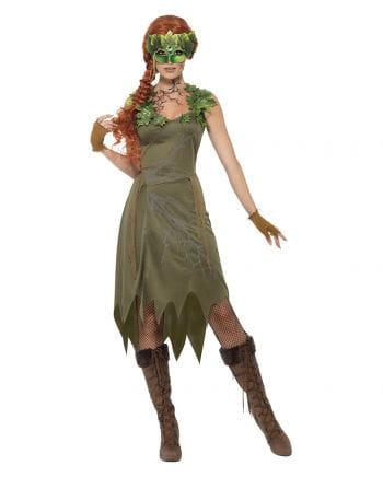 Waldnymphe Kostüm